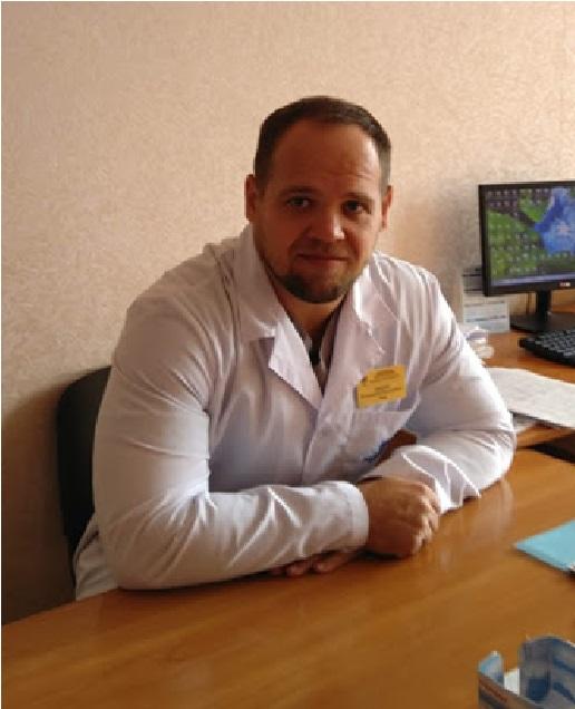 Горлач Володимир Григорович