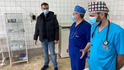 Головний санлікар розповів скільки доз вакцини отримає Чернігівщина