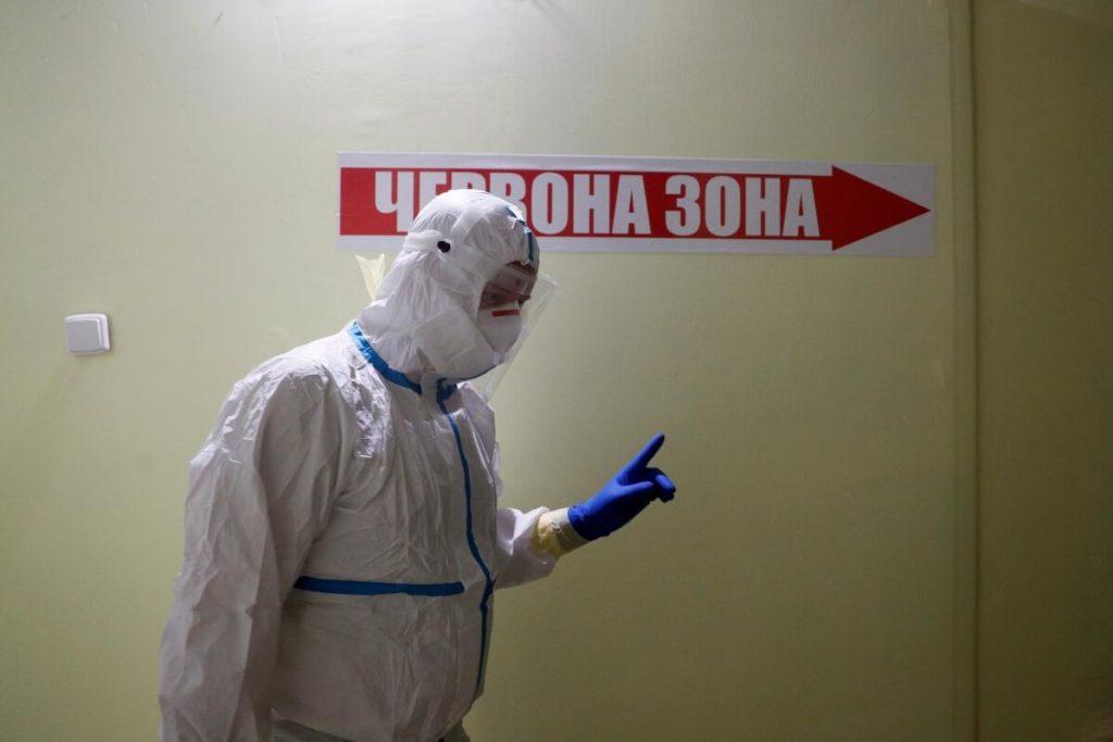 Чернігівщина у «червоній зоні»: які діятимуть обмеження
