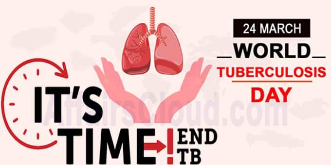 Туберкульоз. Годинник цокає